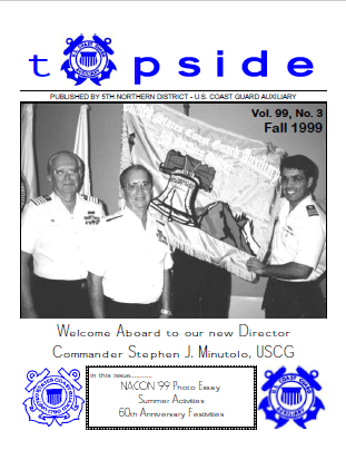 Topside Fall 1999