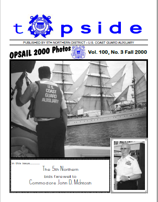 Topside Fall 2000