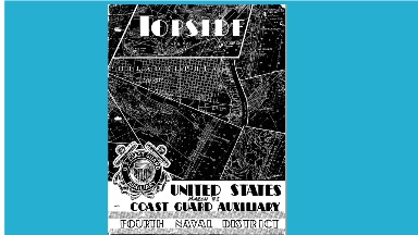 Front Page Topside 1943