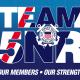 Team 5NR Logo