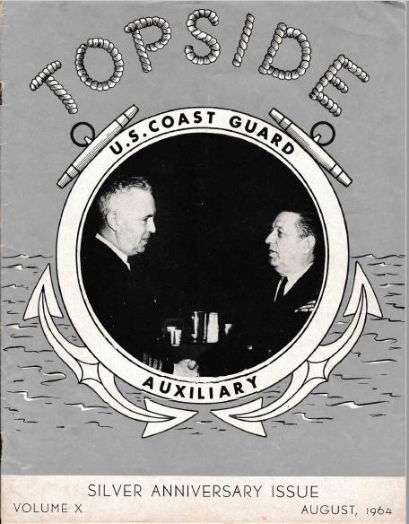 Topside 1964