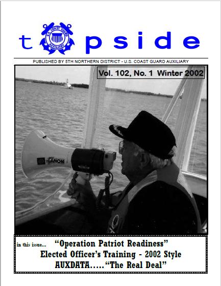 Topside 2002 Winter Vol 1