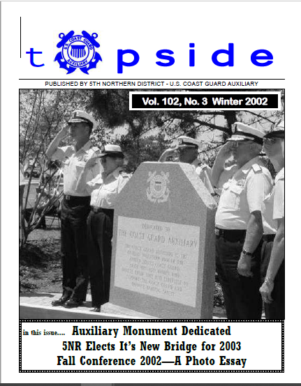 Topside 2002 Vol 3