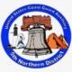 5NR District Logo