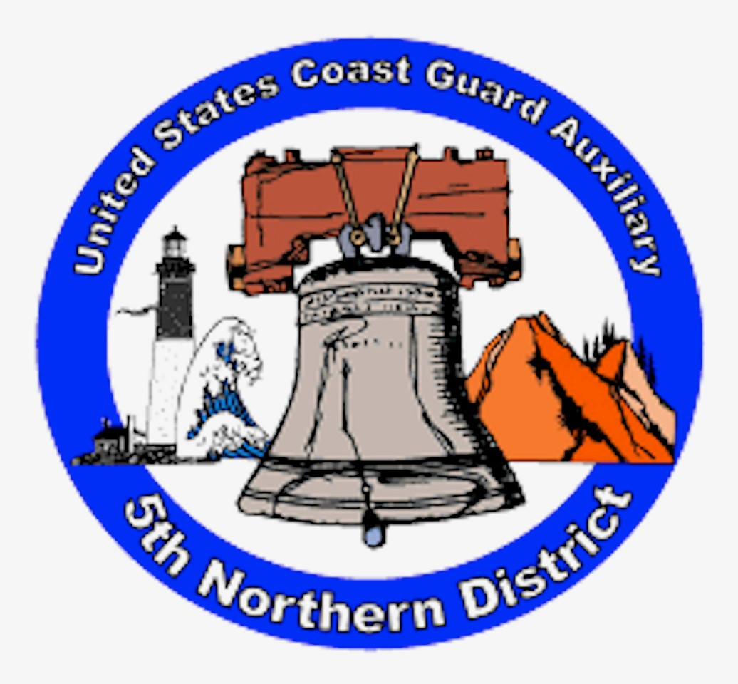 5NR District Logo